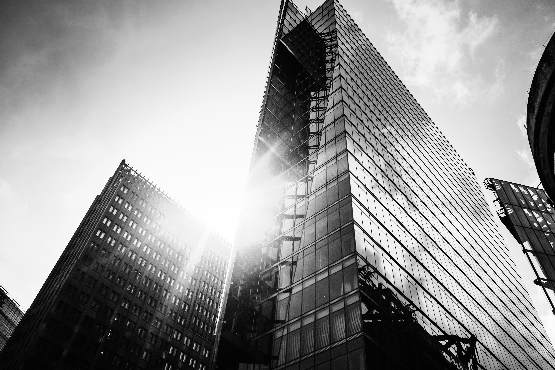 Building-Skyscraper